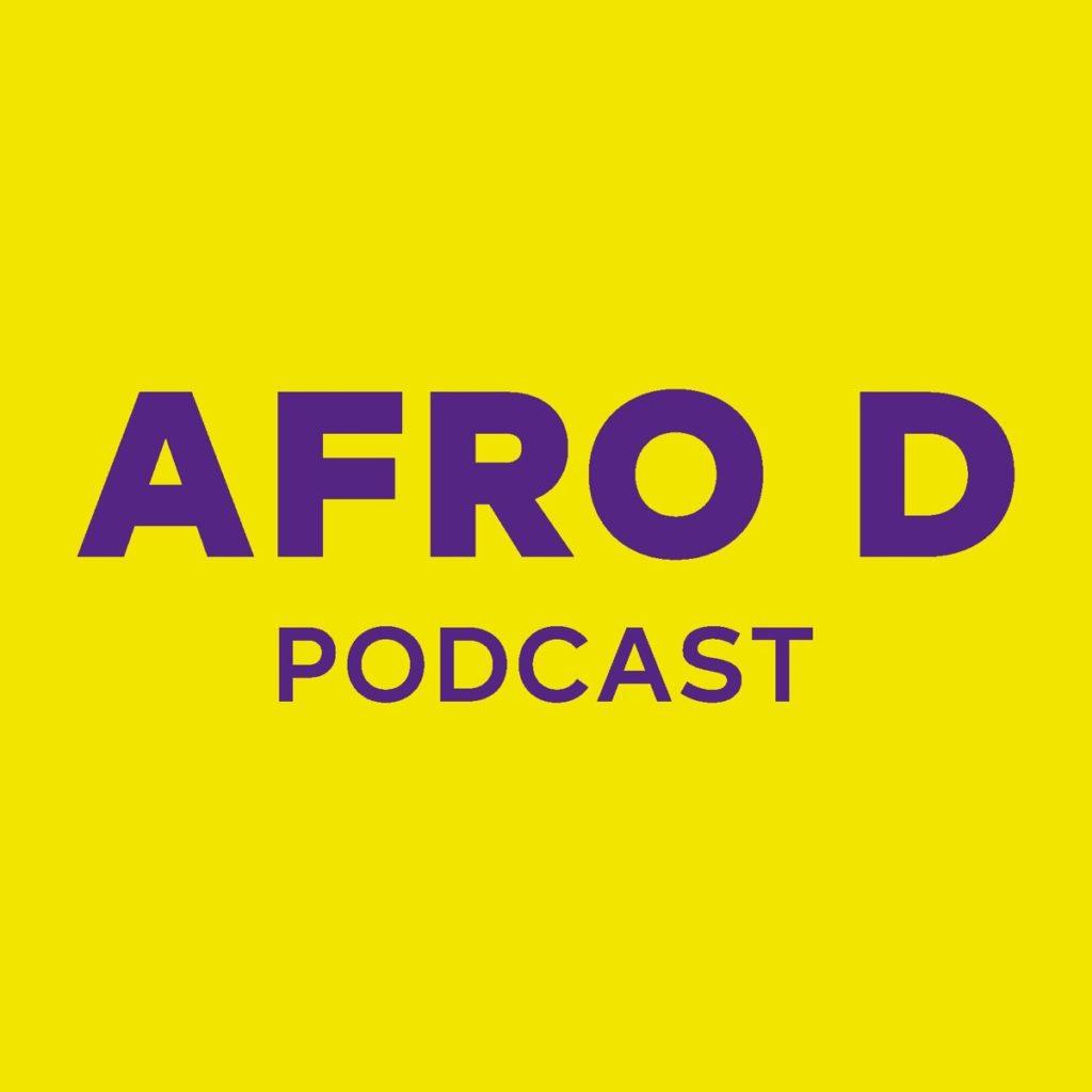 Afro D podcasts africains à écouter en Afrique