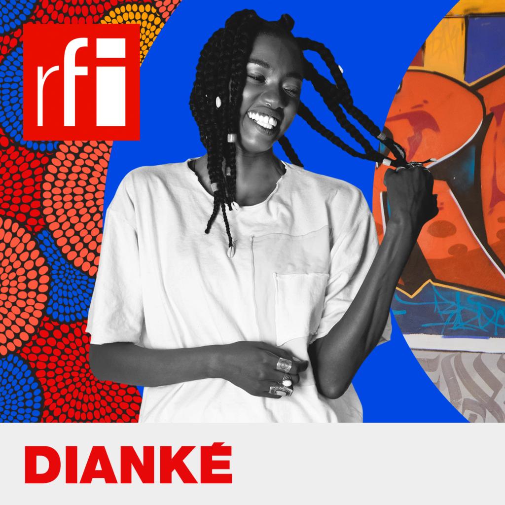 Dianké podcasts africains à écouter en Afrique
