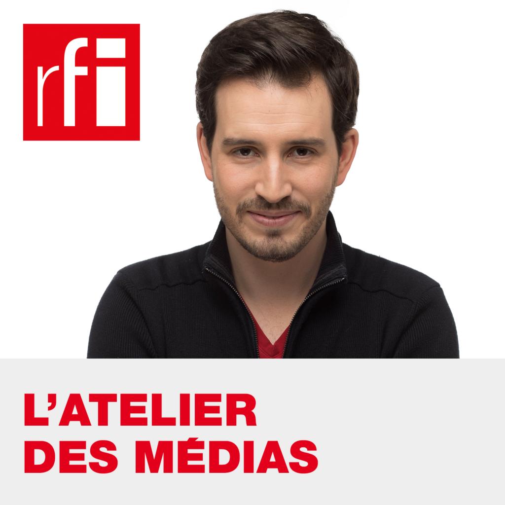 L'atelier des Médias podcasts africains à écouter en Afrique