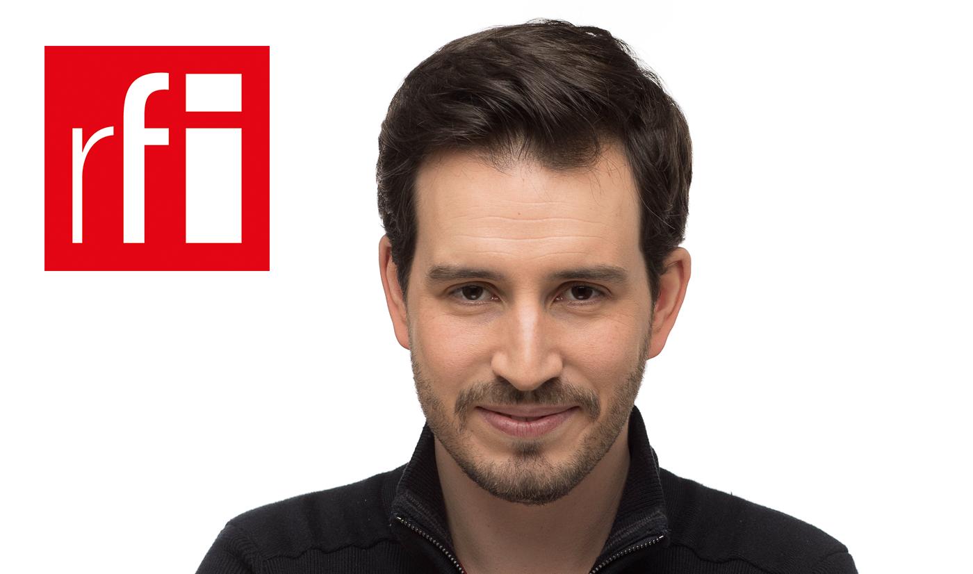 Mondoblog audio avec Foumi L'Atelier des Médias