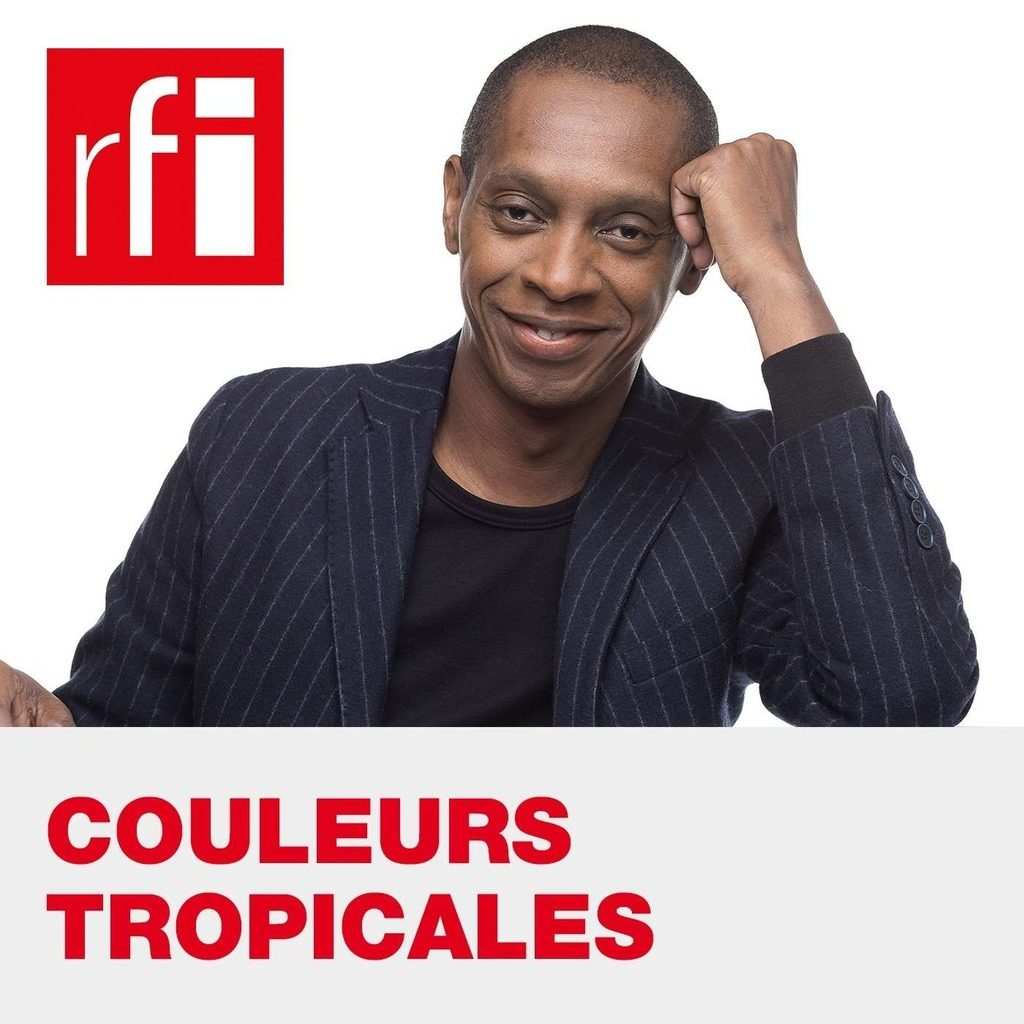 Couleurs Tropicales  africains à écouter en Afrique