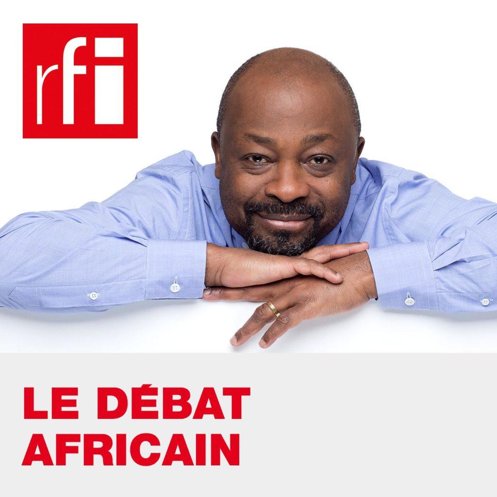 Le débat africain podcasts africains à écouter en Afrique