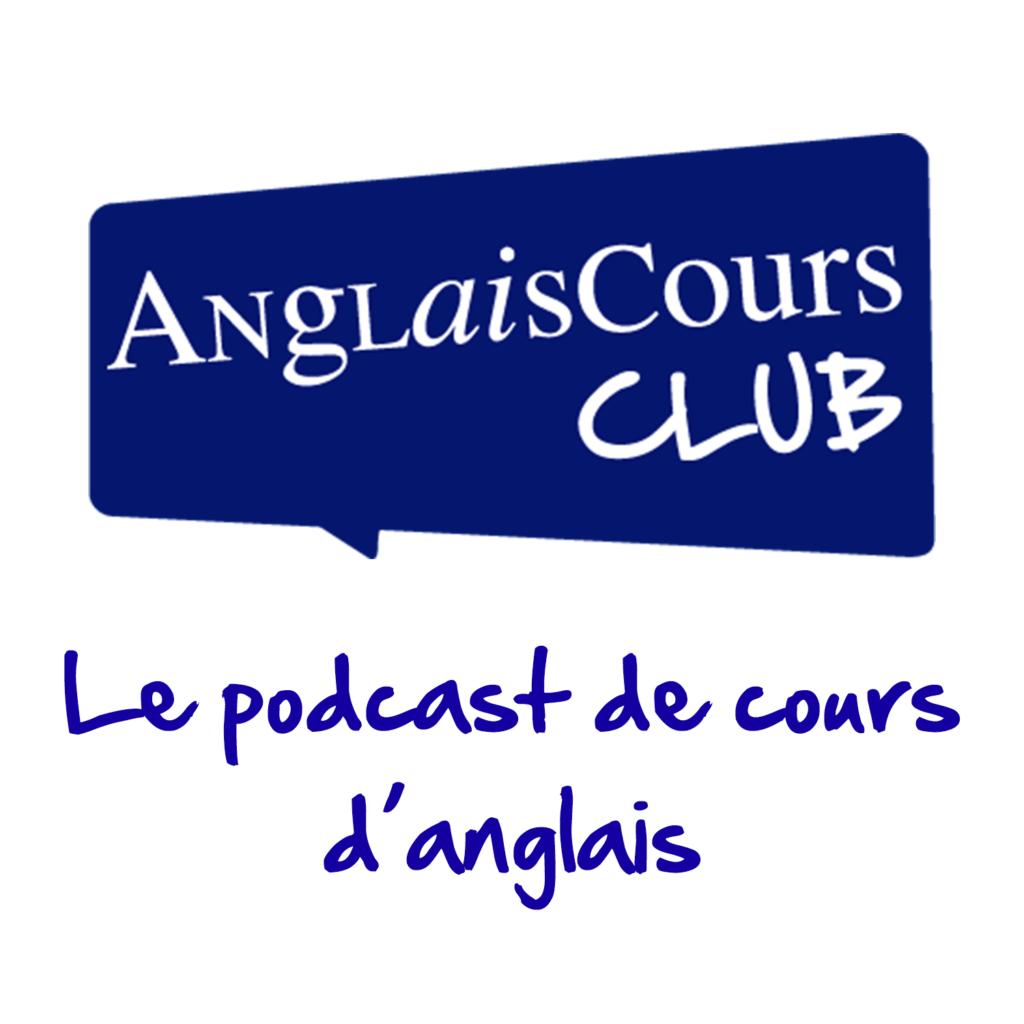 Anglais Cours Club podcasts africains à écouter en Afrique