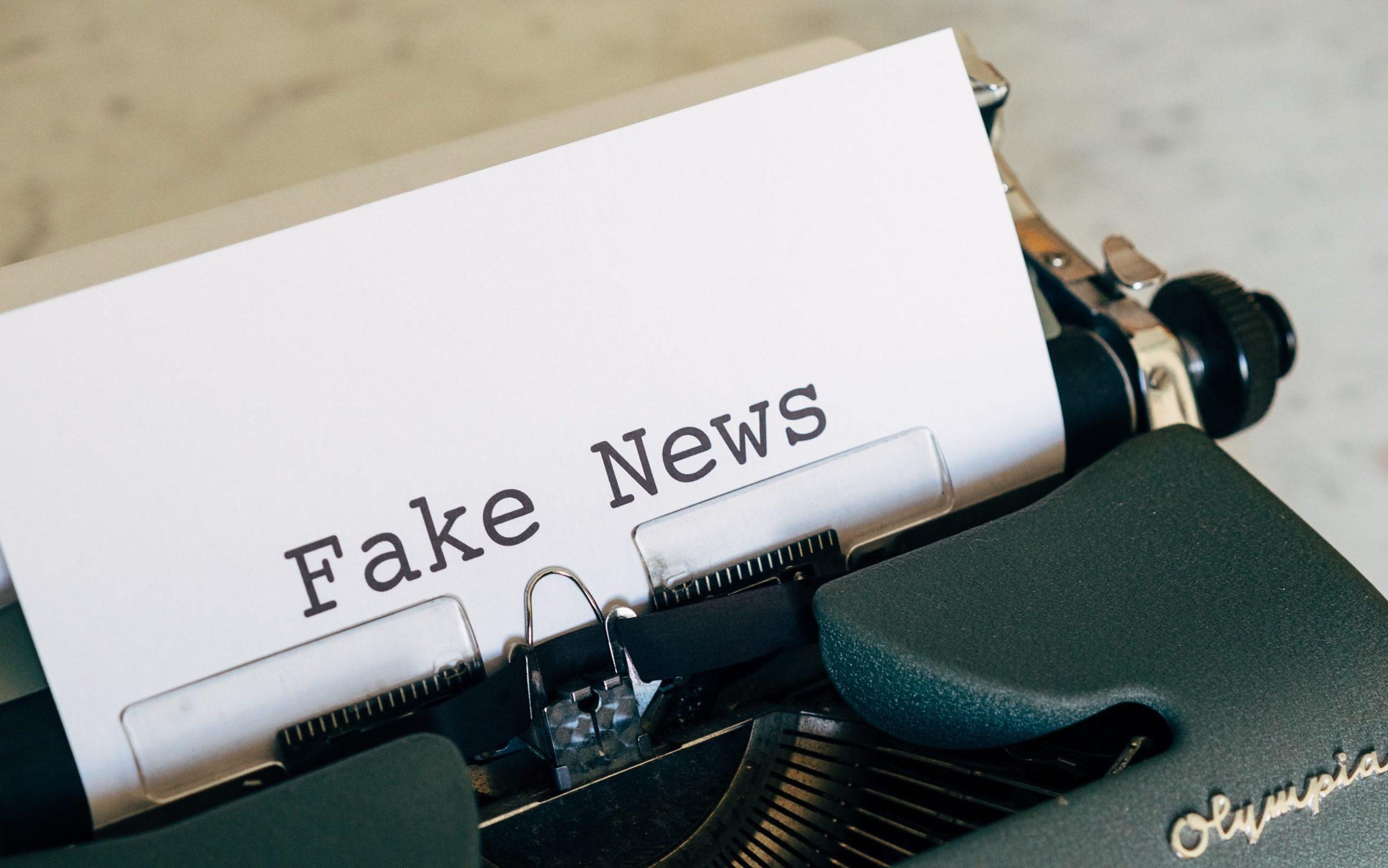 les fake news en Afrique, facteurs de coupures d'internet