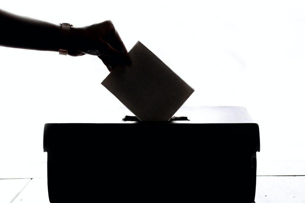 vote élections en Afrique démocratie africaine
