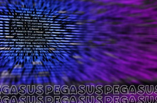 Article : Pegasus - L'intelligence artificielle, une épice pour assaisonner la démocratie