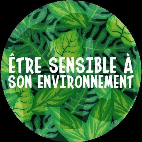 être sensible à son environnement blogs africains francophones à lire