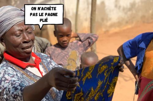 Article : Proverbes africains : entre sagesse et humour