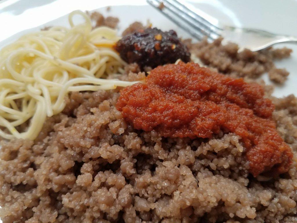 wassa wassa art culinaire gastronomie parakou