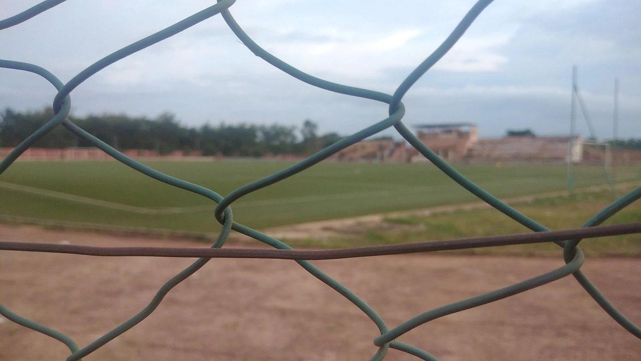 stade municipal de Parakou, Bénin
