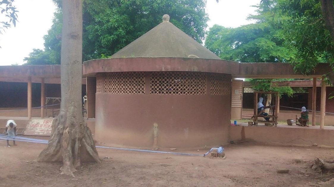 musée ethnographique plein air de Parakou